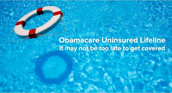 It may not be too late to get covered