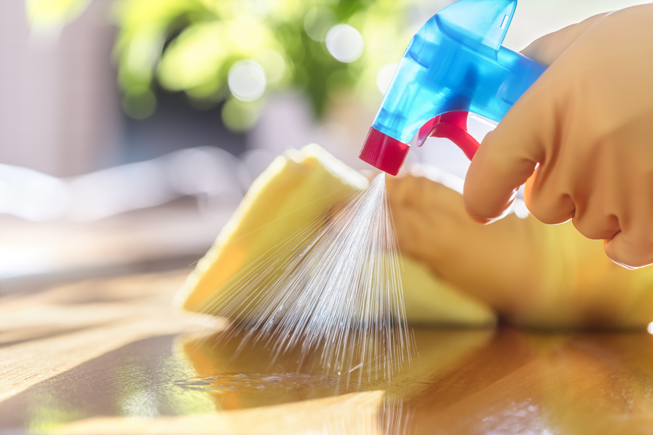 10 Essential Items to Sanitize: Coronavirus Cleaning Tips - eHealth